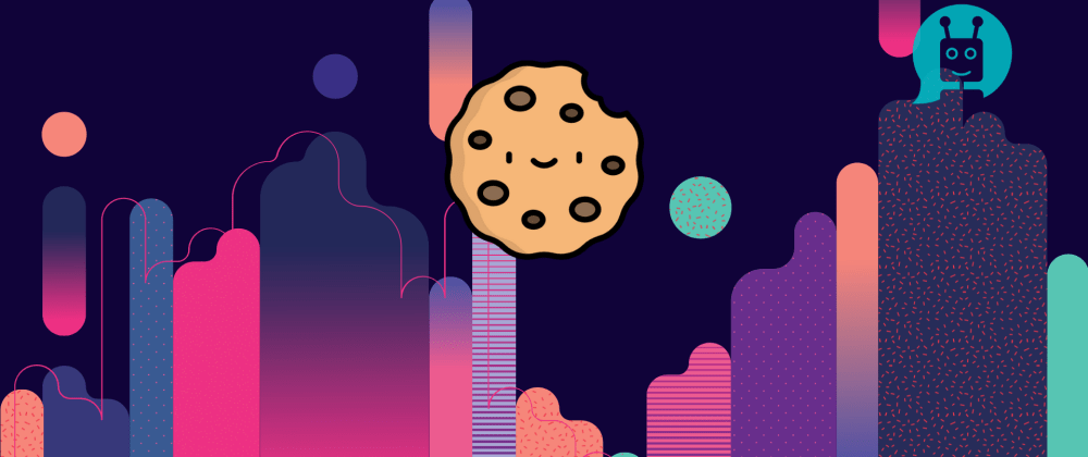 Cover image for What are Cookies?