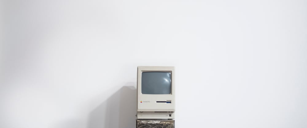 Cover image for What was your first own computer?