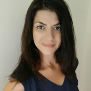 Yulia Zvyagelskaya profile picture