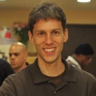 Jim Montgomery profile picture