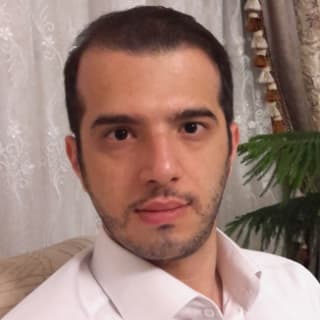 Mahdi Afzalalghom profile picture