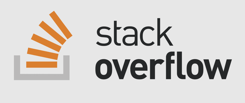 Cover image for How you shouldn't use StackOverflow ?