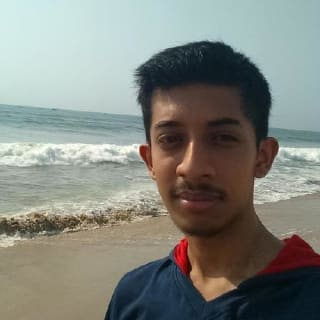 Shravan Bhat profile picture