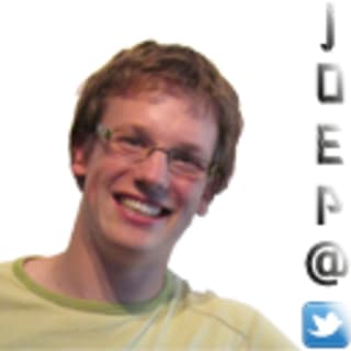 Joep Weijers profile picture