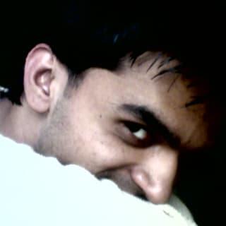 pareshjoshi profile