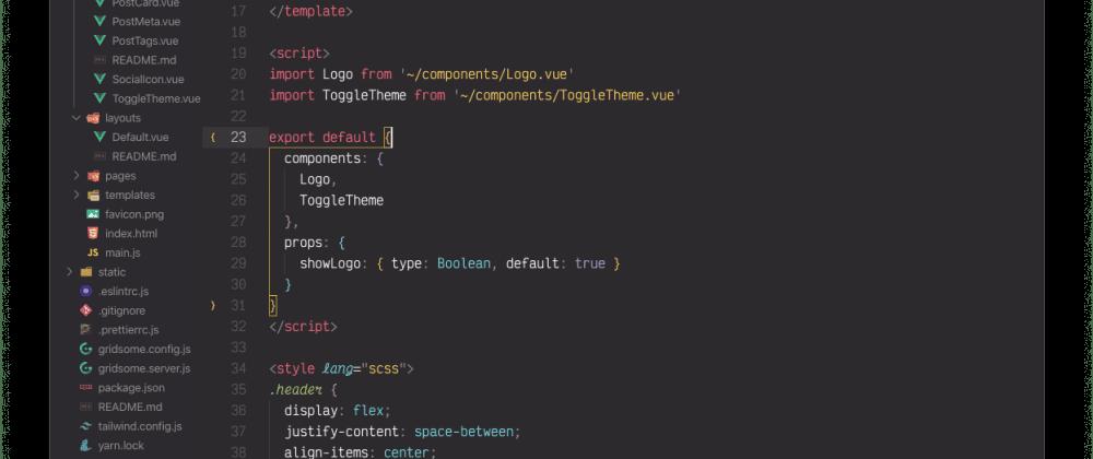 Cover image for Visual Studio Code Setup
