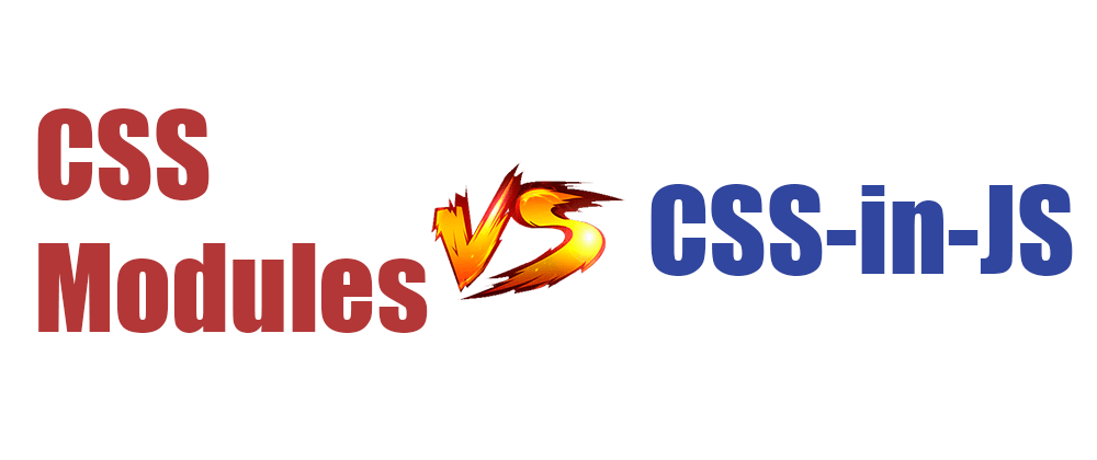 Cover image for CSS Modules vs CSS-in-JS. Who wins?