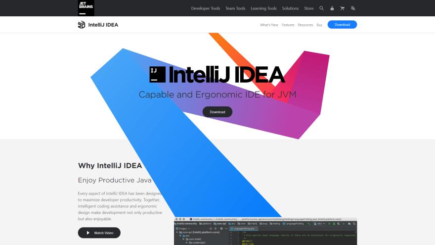 Intellij IDEA best productivity tools for programmers