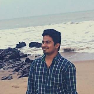 Sai Medury profile picture