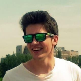 Alexandru Constantin profile picture