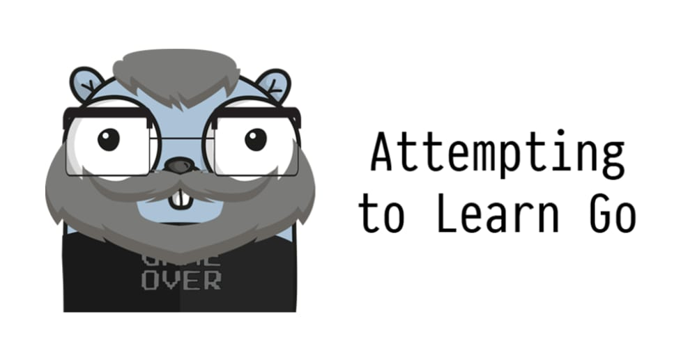 Attempting to Learn Go - Now Sending REST Requests - DEV