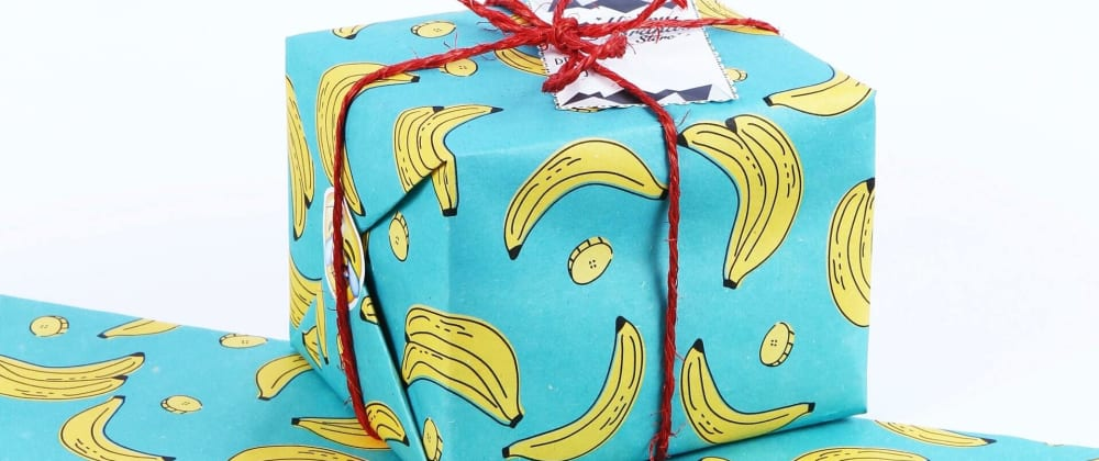 Cover image for A Gift Wrap