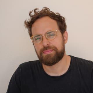 Simon Plenderleith profile picture