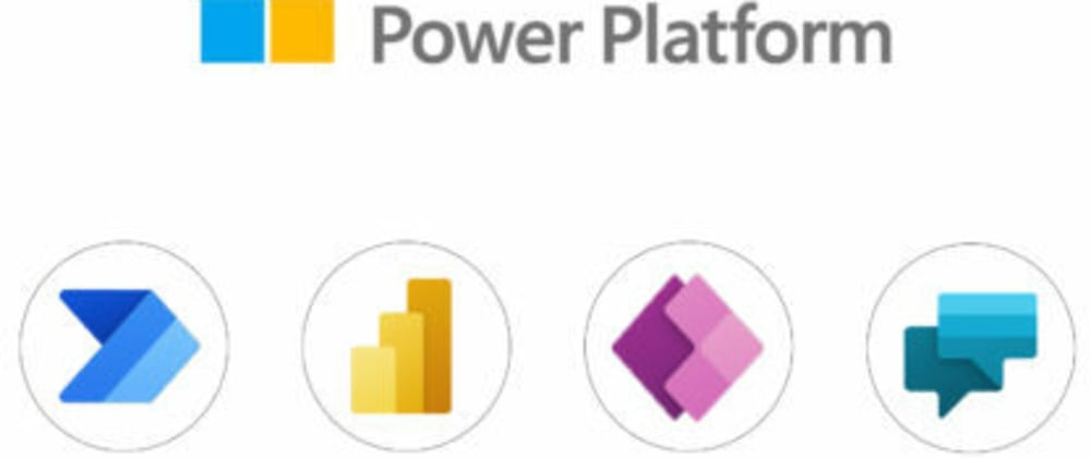 Cover image for Understanding Power Platform?