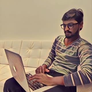 KaRthick profile picture