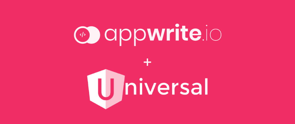 Cover image for Appwrite with Angular SSR