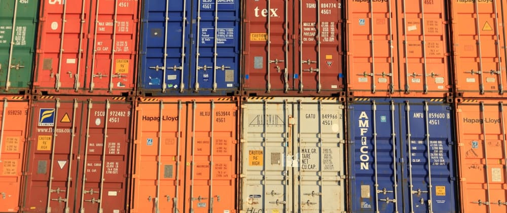 Cover image for Building a PHP Framework: Part 7 - The Container