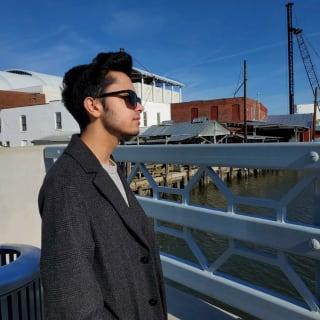 Blake Khan profile picture