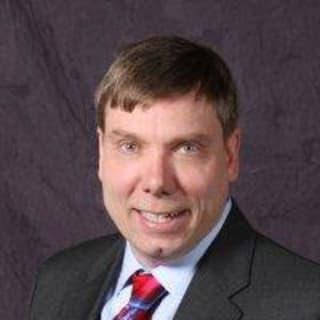 John Unruh profile picture