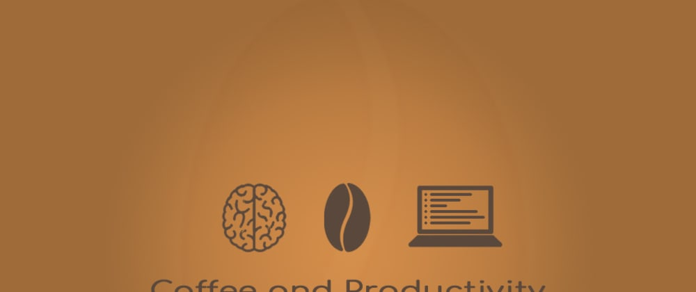 Cover image for Productivity secret of a web developer: Coffee [9 types]