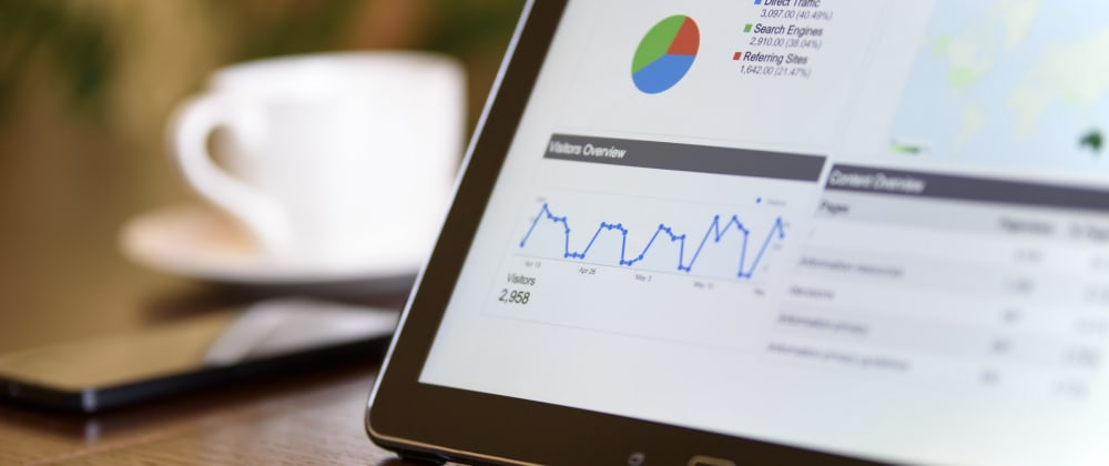 Cover image for Using Google Analytics with Custom Dimensions and Metrics
