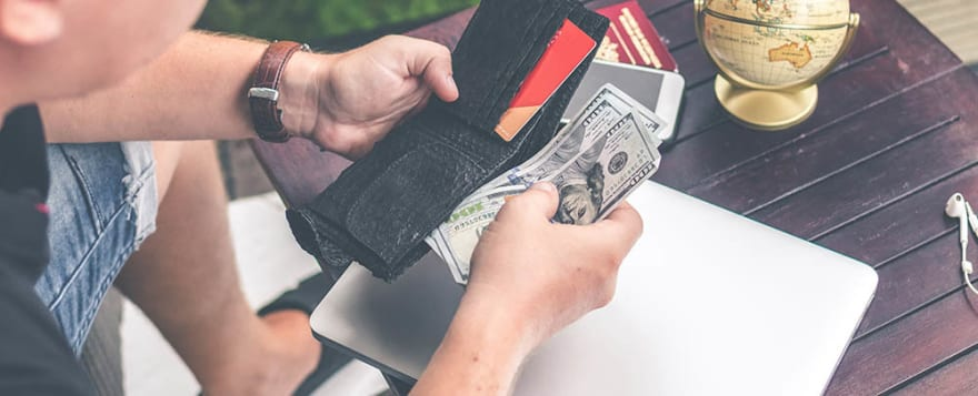 Haja dinheiro meu amigo...