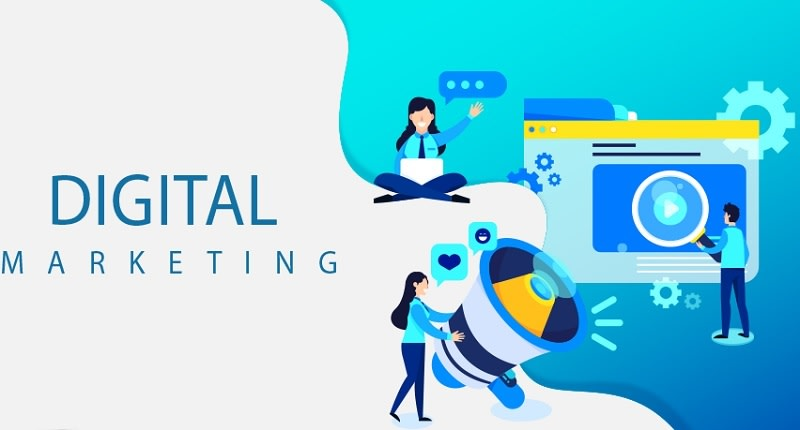 5 Tips for Implementing A Solid Digital Marketing Strategy