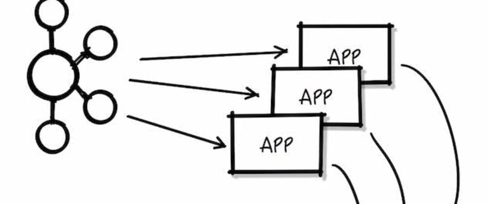 Cover image for Simplifying your microservices architecture with Kafka and KafkaStreams