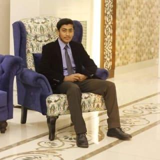 Ahmad Mustafa Anis profile picture
