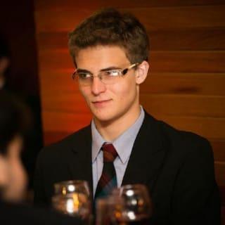 Rafael Ahrons profile picture