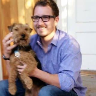 Jonathan Gamble profile picture