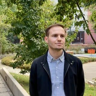 Mateusz Janusz profile picture