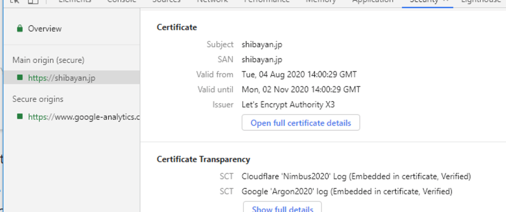 Cover image for The fastest way to use Let's Encrypt in Azure