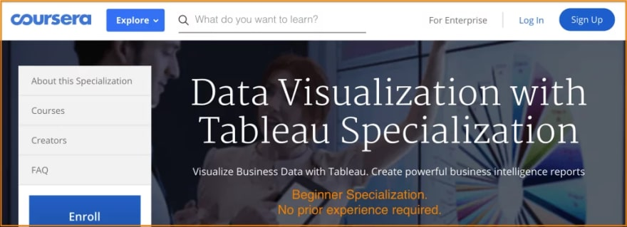 7+ Best Data Visualization Courses on the Internet [2019 Updated