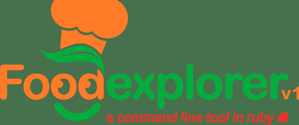 Cover image for Creating Foodexplorer v1
