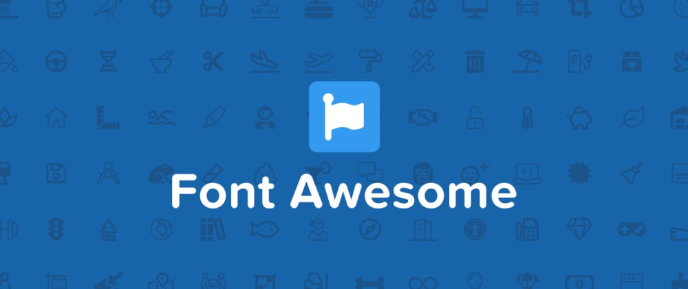 Cover image for Font Awesome guide and useful tricks you might not know about.