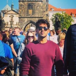 Adeel Imran profile picture