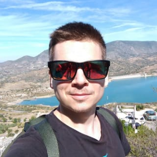 Teemu Hirvonen profile picture
