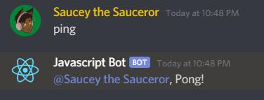 bot online
