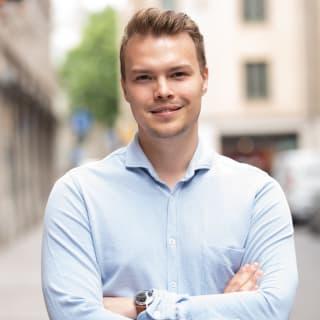 Johan Lejdung profile picture
