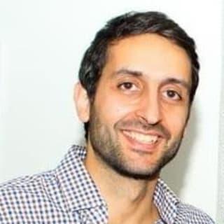 Mahan Mashoof profile picture