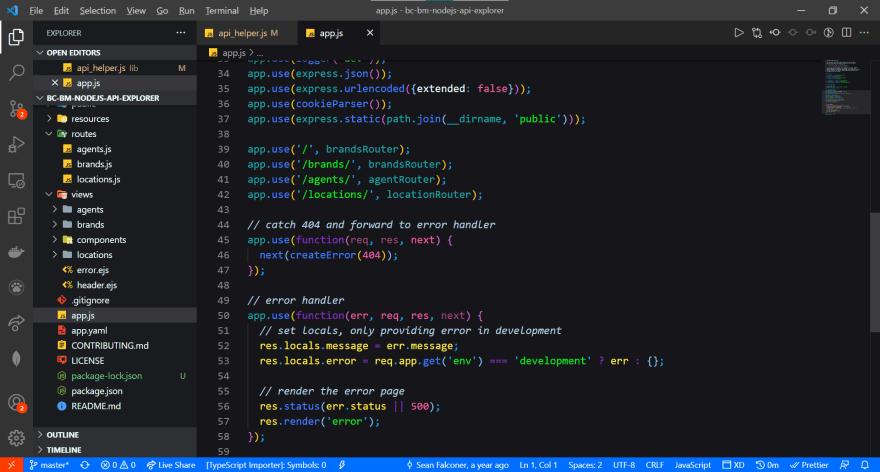 **Coding Theme**