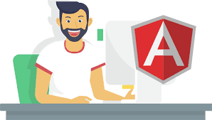 Angular Full Stack Developer