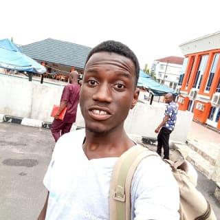 Gospel Chinyereugo profile picture