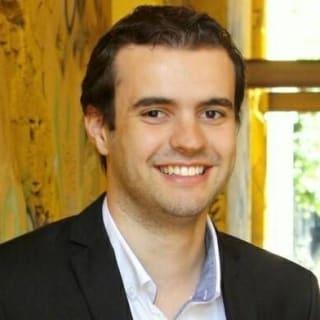 Michael van Tricht profile picture