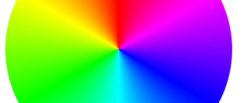 Cover image for Create a circular gradient in CSS