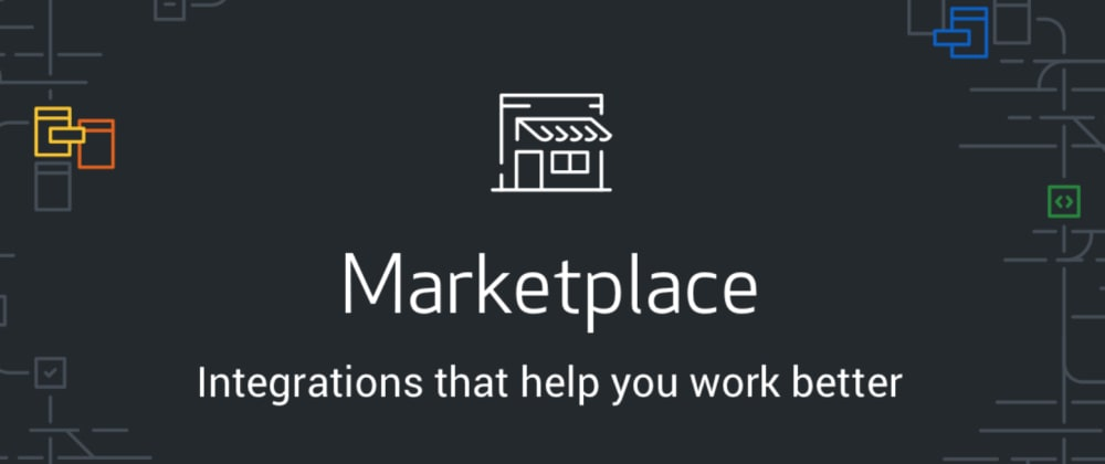 Cover image for Top 10 Github Apps on Marketplace to Use as Junior JavaScript Developers in 2019
