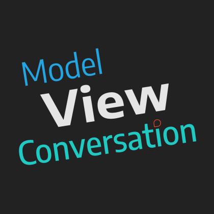 Model View Conversation