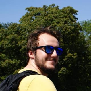 James Stratford profile picture