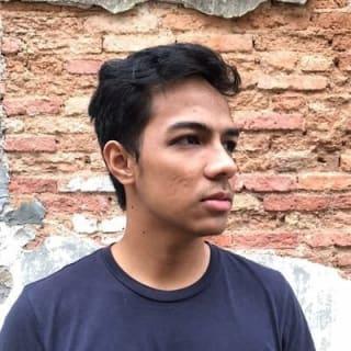 Umar Luqman profile picture